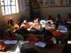 Besuch im Kindergarten