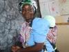 die Lehrerin- Mutterschutz in Kenia-